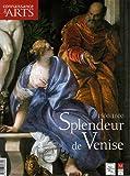 echange, troc Michel Laclotte, Martine Lacas - Connaissance des Arts, Hors Série N° 270 : Splendeur de Venise