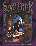 img - for Sorcerer Revised Edition *OP (Mage: The Ascension) book / textbook / text book