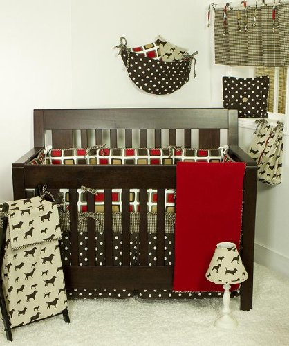 Cotton Tale Designs Houndstooth