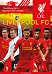 Official Liverpool FC 2014 Calendar