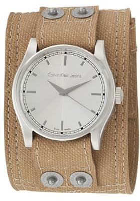 Calvin Klein Jeans Variance Renegade Men's Quartz Watch K5711138