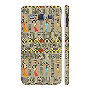 Enthopia Designer Hardshell Case Africano Back Cover for Samsung Galaxy S3 Neo