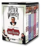Lord Peter Wimsey - The Complete Collection