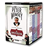 Lord Peter Wimsey: Complete Collection [Import USA Zone 1]par Ian Carmichael