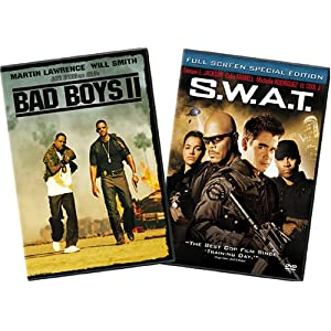 Bad Boys II / S.W.A.T.