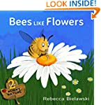 Bees Like Flowers: a free childrens b...