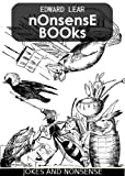 Image of Nonsense Books (Complete and Illustrated edition)