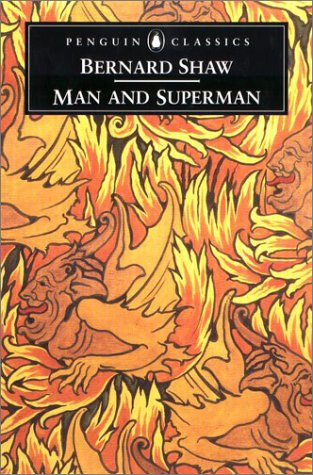 Man and Superman Free Book Notes, Summaries, Cliff Notes and Analysis