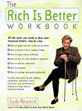 The Rich Is Better Workbook (1582380201) by Resnick, Judy