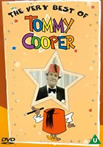 Tommy Cooper: The Very Best Of [DVD]