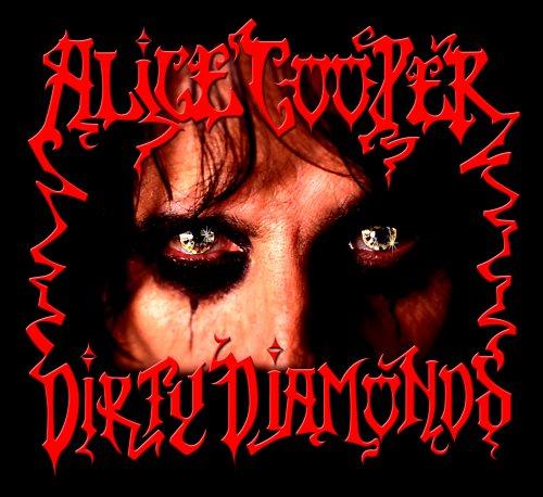 Dirty Diamonds artwork