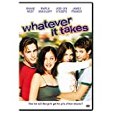 Whatever It Takes (Widescreen/Full Screen)by Shane West