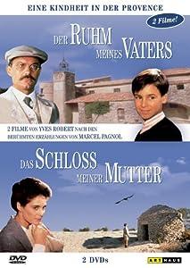 Der Ruhm meines Vaters / Das Schloss meiner Mutter [2 DVDs]