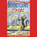 Socks (       UNABRIDGED) by Beverly Cleary Narrated by Neil Patrick Harris