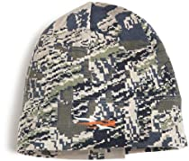 Sitka Gear Merino Beanie Hat, Optifade Open Country, One Size