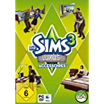 Die Sims 3: Luxus Accessoires (Add - On) - [PC/Mac]