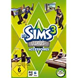 "Die Sims 3: Luxus Accessoires (Add - On) - [PC/Mac]von ""Electronic Arts"""