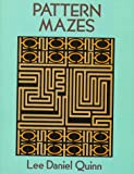 img - for Pattern Mazes book / textbook / text book