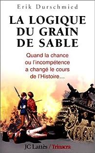 Grains De Sable De L'histoire