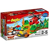 Lego - A1404083 - Secouriste - Planes - Duplo
