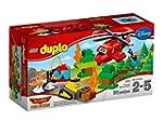 Lego Duplo Planestm - Licence - 10538...