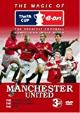 echange, troc Manchester United Fc - the Magic of the Fa Cup [Import anglais]