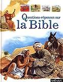 echange, troc Dennis Doyle - Questions-réponses sur la Bible