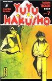 echange, troc Yoshihiro Togashi - Yuyu Hakusho : Le Gardien des âmes, tome 7