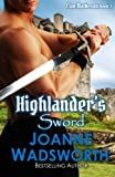 img - for Highlander's Sword (Clan Matheson) (Volume 3) book / textbook / text book