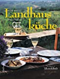 img - for LANDHAUS KUCHE book / textbook / text book