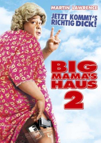 Big Mama's Haus 2 hier kaufen