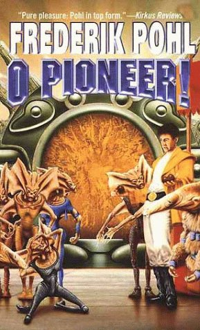Image for O Pioneer!