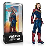 FiGPiN Captain Marvel - Not Machine Specific