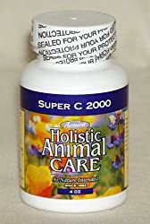 Super C2000 Powder 16oz for pets