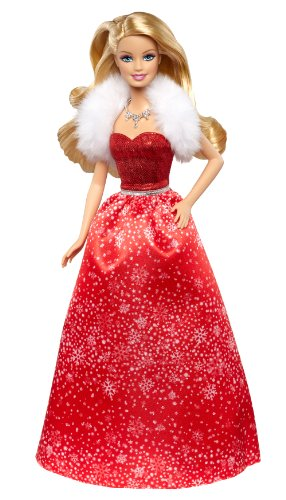 Mattel-Mueca-Barbie-Fiesta