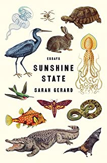 Book Cover: Sunshine State: Essays