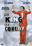 The King of Comedy [DVD] [1982]