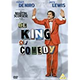 The King of Comedy [DVD] [1982]by Robert De Niro