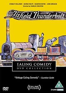 The Titfield Thunderbolt [DVD] [1953]