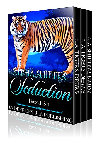 Sides Of A Shifter (A Ten Book Paranormal Shape Shifter Boxed Set) PDF