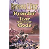 Krondor: Tear of the Gods (The Riftwar Legacy, Book 3)by Raymond E. Feist