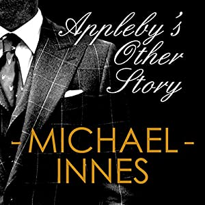 Appleby's Other Story: An Inspector Appleby Mystery Hörbuch