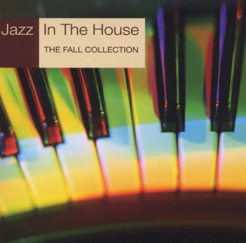 VA – Jazz in the House 9: The Fall Collection (2000) [FLAC]