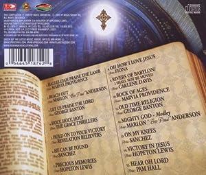 Caribbean Gospel Book III
