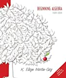 Beginning Algebra, 4th Edition