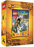 Creator Knights Kingdom Masterpiece (Jewel Case) - PC