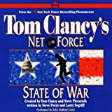 img - for State of War: Tom Clancy's Net Force #7 book / textbook / text book