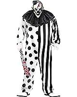 FunWorld Killer Clown Complete Costume