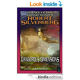 Dangerous Dimensions (Science Fiction Grand Master, Robert Silverberg)