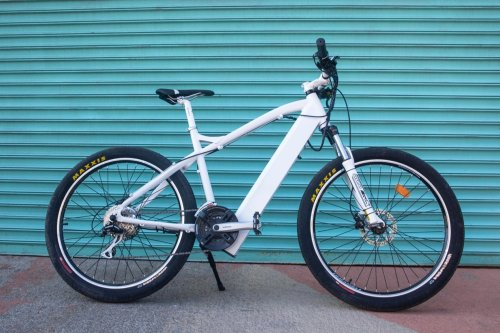 The Eliminator 21 Speed Internal Battery Electric Bicycle (36V, 500W)